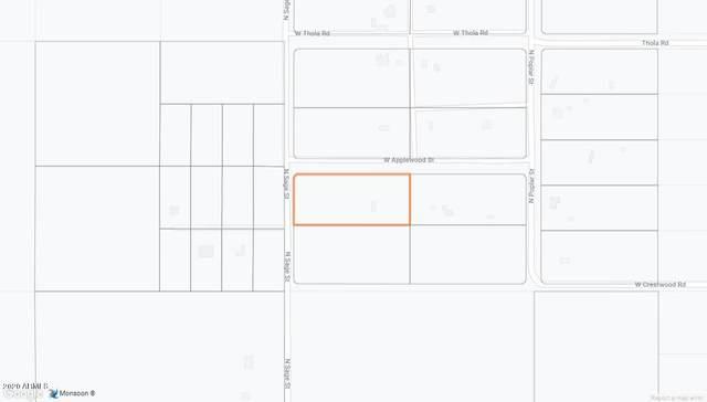 55807 W Applewood Road, Maricopa, AZ 85139 (MLS #6114368) :: REMAX Professionals