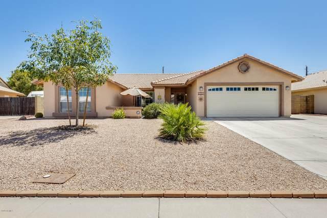 7517 W Corrine Drive, Peoria, AZ 85381 (MLS #6114370) :: Klaus Team Real Estate Solutions