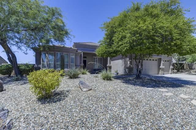 10894 N 125TH Place, Scottsdale, AZ 85259 (MLS #6114382) :: Selling AZ Homes Team