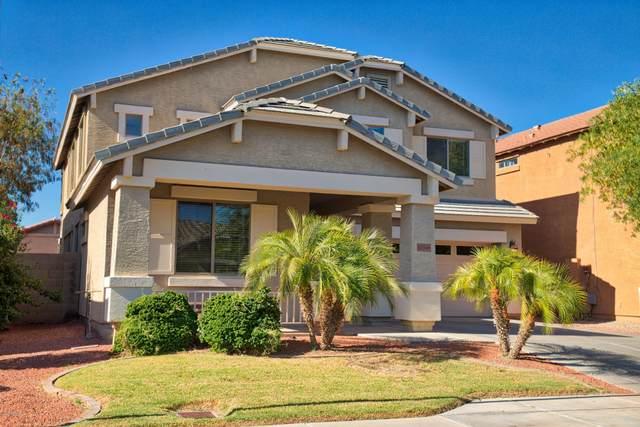 10348 W Atlantis Way, Tolleson, AZ 85353 (MLS #6114393) :: Klaus Team Real Estate Solutions