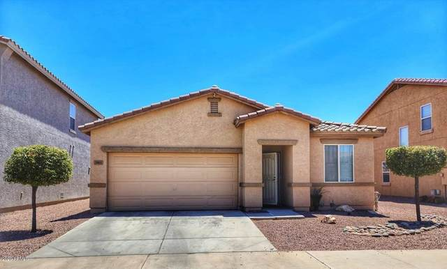 7411 W St Charles Avenue, Laveen, AZ 85339 (MLS #6114411) :: Long Realty West Valley