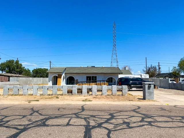 3420 W Hadley Street, Phoenix, AZ 85009 (MLS #6114415) :: Klaus Team Real Estate Solutions
