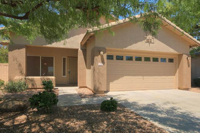 218 S 120th Avenue, Avondale, AZ 85323 (MLS #6114417) :: Long Realty West Valley