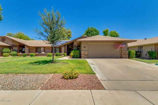 12966 W Ballad Drive, Sun City West, AZ 85375 (MLS #6114424) :: Maison DeBlanc Real Estate