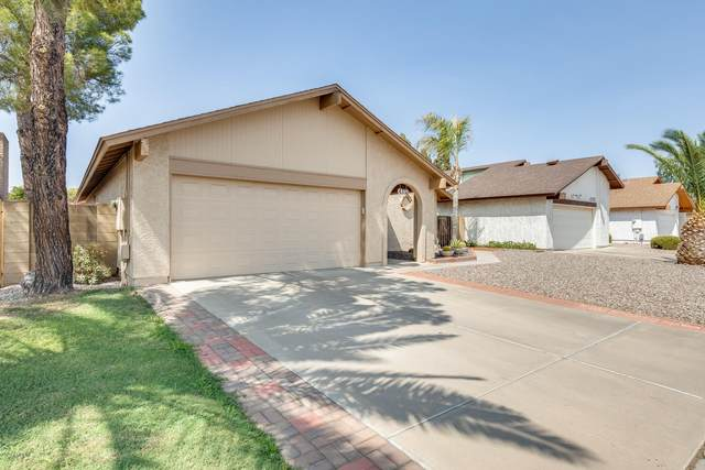4332 W Morrow Drive, Glendale, AZ 85308 (MLS #6114428) :: Klaus Team Real Estate Solutions