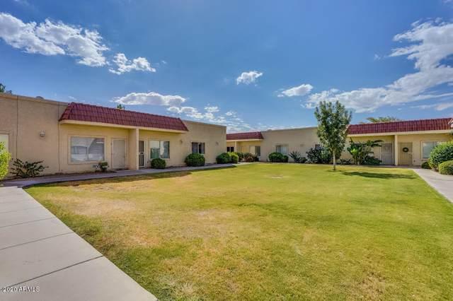 17202 N 16TH Drive #1, Phoenix, AZ 85023 (MLS #6114434) :: Klaus Team Real Estate Solutions
