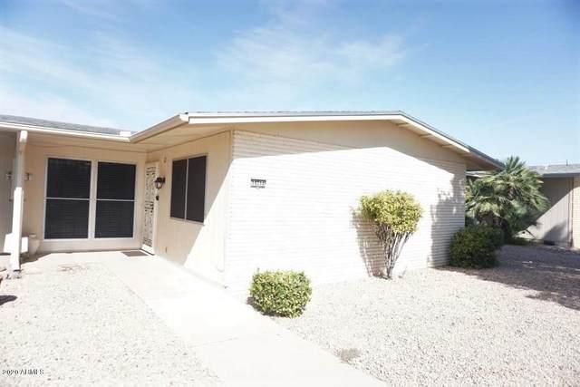 18214 N Stonebrook Drive, Sun City West, AZ 85375 (MLS #6114437) :: Keller Williams Realty Phoenix