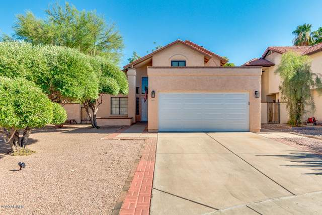 967 E Rockwell Drive, Chandler, AZ 85225 (MLS #6114440) :: The W Group