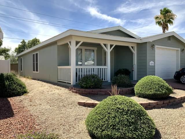 17801 N 16th Place, Phoenix, AZ 85022 (MLS #6114444) :: Lucido Agency