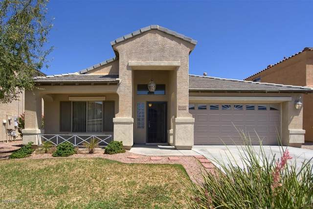 16202 W Williams Street, Goodyear, AZ 85338 (MLS #6114451) :: Klaus Team Real Estate Solutions