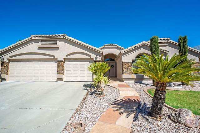 3232 W Adobe Dam Road, Phoenix, AZ 85027 (MLS #6114455) :: Klaus Team Real Estate Solutions