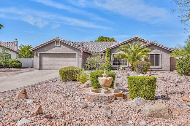 6133 W Audrey Lane, Glendale, AZ 85308 (MLS #6114465) :: Long Realty West Valley