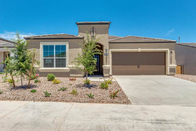 8538 W Rushmore Way, Florence, AZ 85132 (MLS #6114468) :: Arizona Home Group