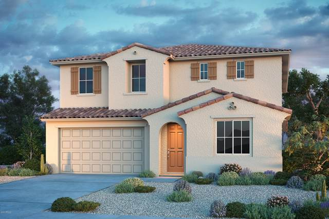 17406 W Andora Street, Surprise, AZ 85388 (MLS #6114470) :: Maison DeBlanc Real Estate