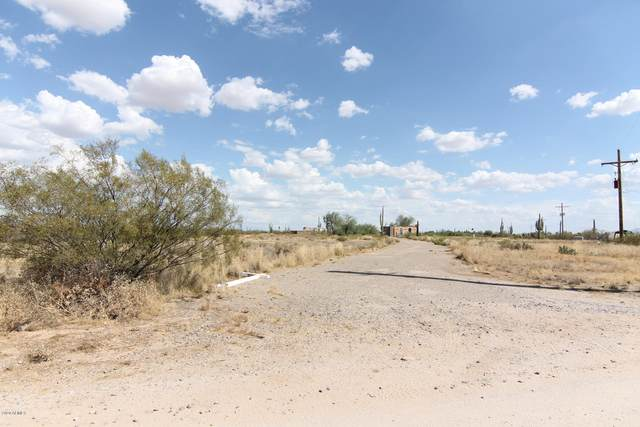 9775 N Sidewinder Circle, Florence, AZ 85132 (MLS #6114473) :: RE/MAX Desert Showcase
