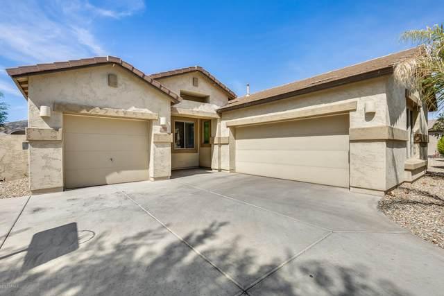 27122 N 54TH Avenue, Phoenix, AZ 85083 (MLS #6114478) :: Nate Martinez Team