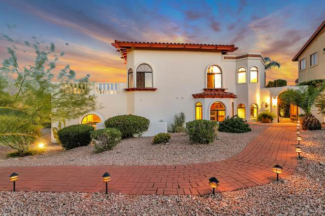 15509 E El Lago Boulevard E, Fountain Hills, AZ 85268 (MLS #6114484) :: Klaus Team Real Estate Solutions