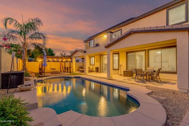 14860 N 135TH Lane, Surprise, AZ 85379 (MLS #6114488) :: Klaus Team Real Estate Solutions