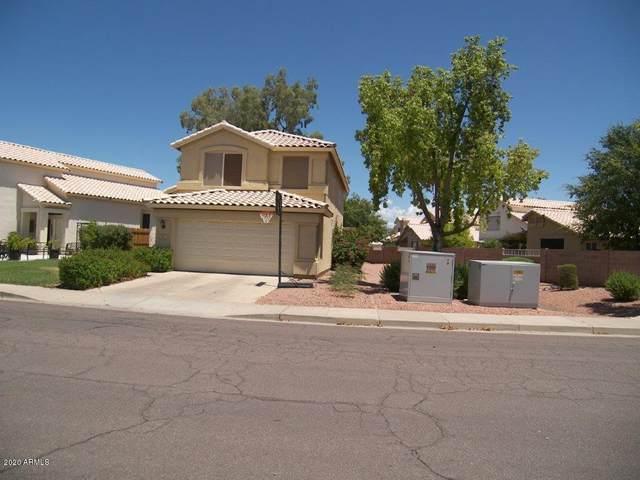 701 N Stanley Place, Chandler, AZ 85226 (MLS #6114491) :: Riddle Realty Group - Keller Williams Arizona Realty