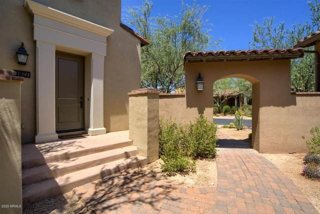 20704 N 90TH Place #1021, Scottsdale, AZ 85255 (MLS #6114492) :: Klaus Team Real Estate Solutions