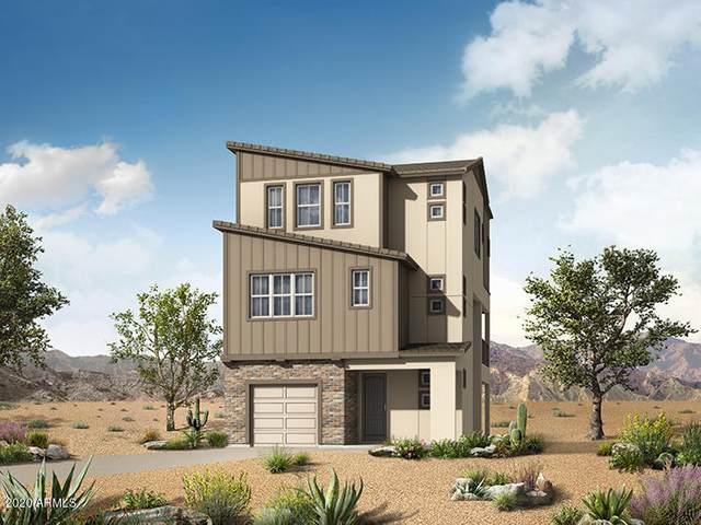 733 W Flintock Way, Chandler, AZ 85286 (MLS #6114495) :: Brett Tanner Home Selling Team