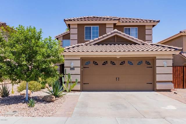 105 N 224TH Lane, Buckeye, AZ 85326 (MLS #6114506) :: The W Group