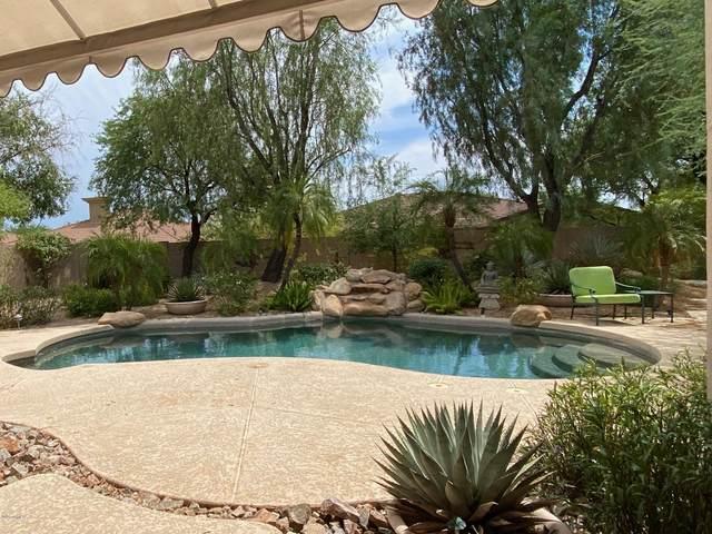 8277 E Tailspin Lane, Scottsdale, AZ 85255 (MLS #6114511) :: neXGen Real Estate
