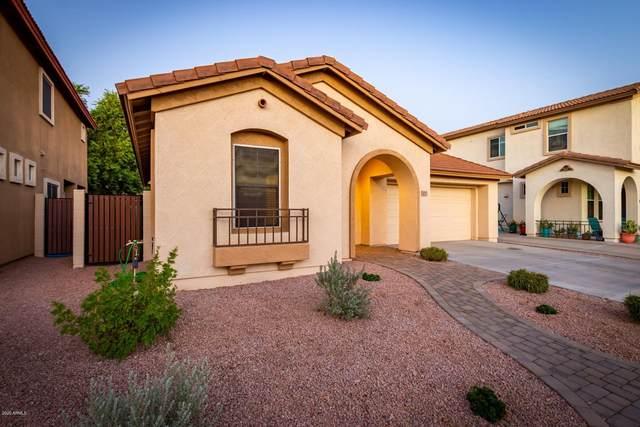 1777 S Voyager Drive, Gilbert, AZ 85295 (MLS #6114513) :: Arizona Home Group