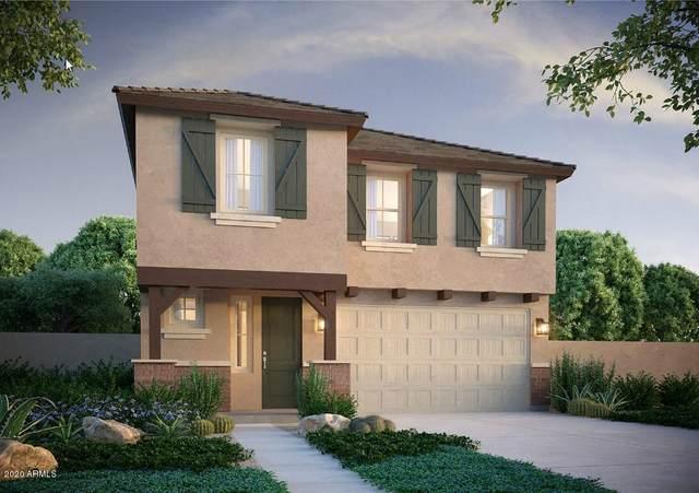 1020 S 151ST Lane, Goodyear, AZ 85338 (MLS #6114517) :: Selling AZ Homes Team