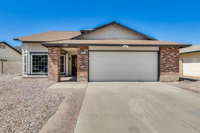 5416 W Desert Hills Drive, Glendale, AZ 85304 (MLS #6114519) :: Selling AZ Homes Team