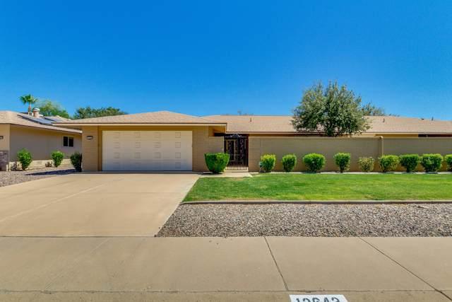 12643 W Seneca Drive, Sun City West, AZ 85375 (MLS #6114522) :: Maison DeBlanc Real Estate