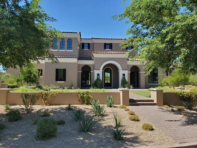 9953 E Toms Thumb, 3639, Scottsdale, AZ 85255 (MLS #6114523) :: Klaus Team Real Estate Solutions