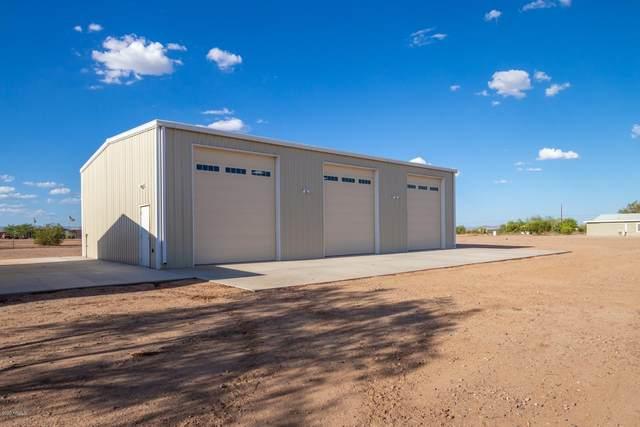 23954 W Jomax Road, Wittmann, AZ 85361 (MLS #6114524) :: Brett Tanner Home Selling Team