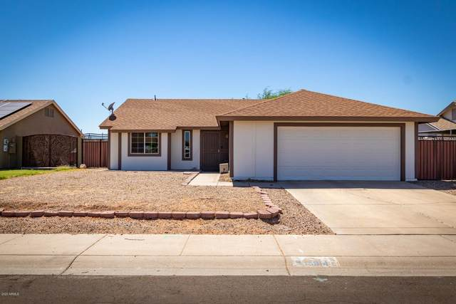 15814 N 64TH Drive, Glendale, AZ 85306 (MLS #6114525) :: The Property Partners at eXp Realty