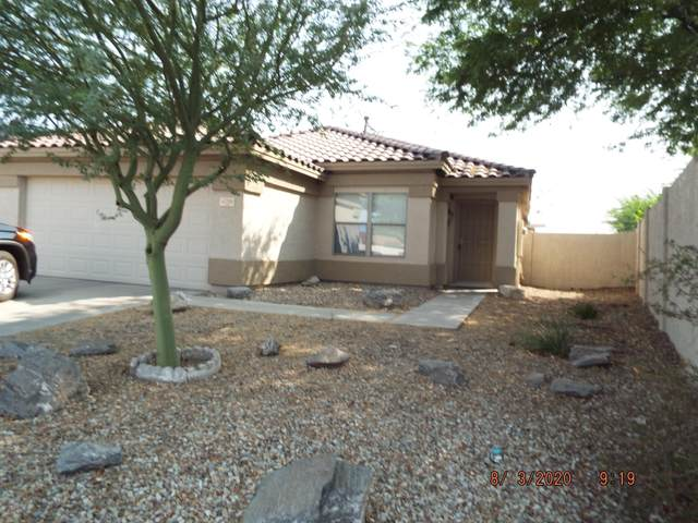 4729 N 92ND Avenue, Phoenix, AZ 85037 (MLS #6114526) :: Klaus Team Real Estate Solutions