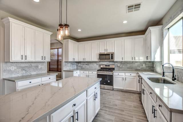 2973 W South Butte Road, Queen Creek, AZ 85142 (MLS #6114533) :: Riddle Realty Group - Keller Williams Arizona Realty