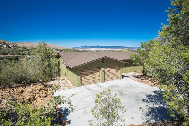 4870 Butterfly Drive, Prescott, AZ 86301 (MLS #6114540) :: Klaus Team Real Estate Solutions