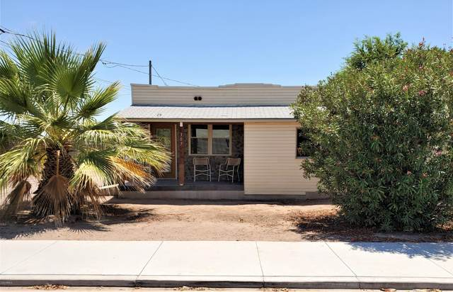 307 E Nelson Avenue, Buckeye, AZ 85326 (MLS #6114544) :: Conway Real Estate