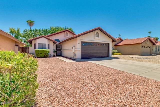 4143 W Gail Drive, Chandler, AZ 85226 (MLS #6114545) :: Brett Tanner Home Selling Team