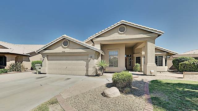 6132 W Michigan Avenue, Glendale, AZ 85308 (MLS #6114559) :: The Property Partners at eXp Realty