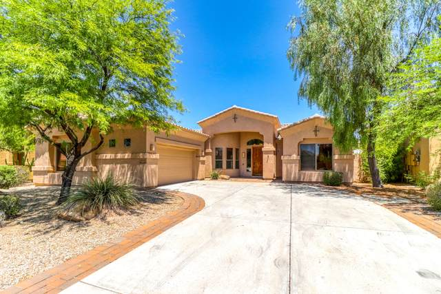 18278 W Piedmont Road, Goodyear, AZ 85338 (MLS #6114572) :: Conway Real Estate