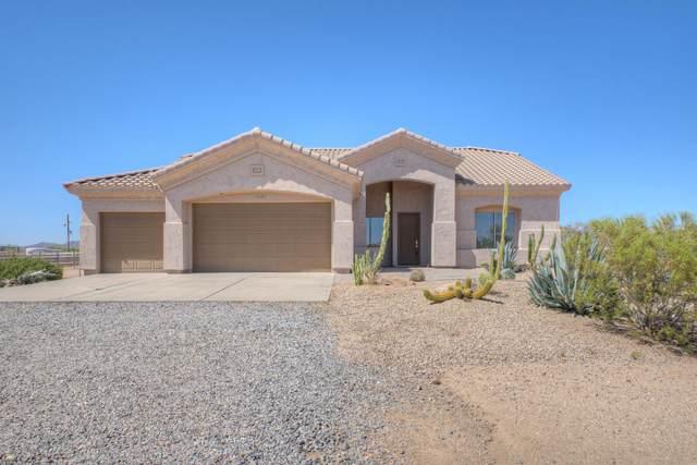 838 E Dolores Road, Phoenix, AZ 85086 (MLS #6114574) :: Conway Real Estate