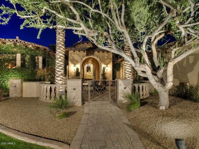 2026 E Champagne Place, Chandler, AZ 85249 (MLS #6114577) :: The Garcia Group