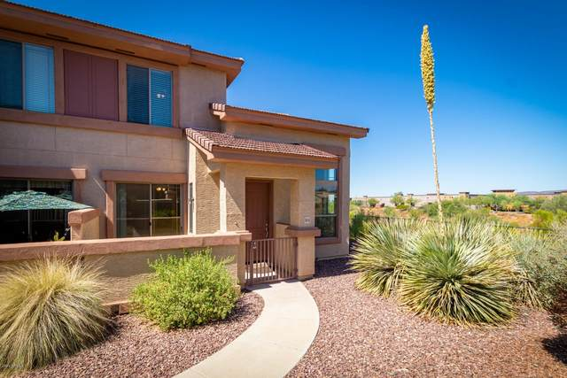 42424 N Gavilan Peak Parkway #23104, Anthem, AZ 85086 (#6114580) :: AZ Power Team | RE/MAX Results