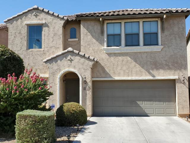 Laveen, AZ 85339 :: Long Realty West Valley