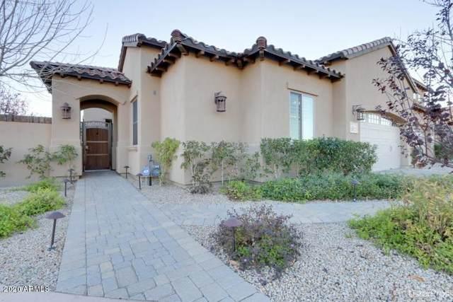 1508 N Alta Mesa Drive #121, Mesa, AZ 85205 (MLS #6114612) :: Klaus Team Real Estate Solutions