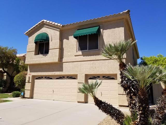 9870 S La Rosa Drive, Tempe, AZ 85284 (MLS #6114614) :: The Helping Hands Team