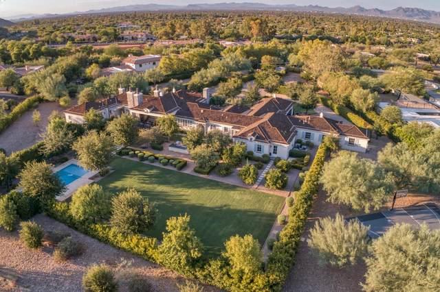 5003 E Sky Desert Lane, Paradise Valley, AZ 85253 (MLS #6114617) :: Kepple Real Estate Group