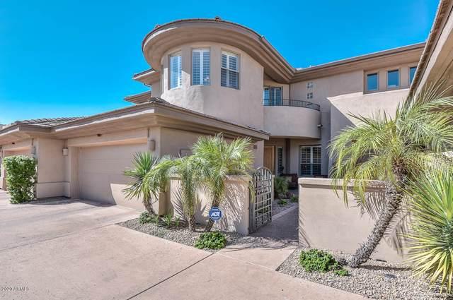 15240 N Clubgate Drive #160, Scottsdale, AZ 85254 (MLS #6114620) :: neXGen Real Estate