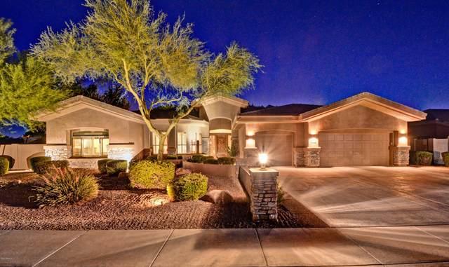4405 W El Cortez Trail, Phoenix, AZ 85083 (MLS #6114625) :: Klaus Team Real Estate Solutions